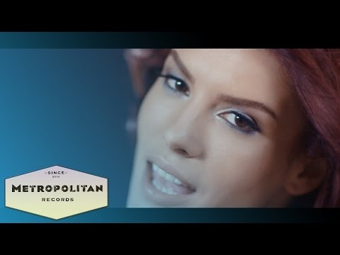 Andreea D - Paradise (Official Video)