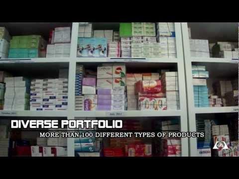 NovaMed Pharmaceuticals (pvt) Ltd. - Company Profile
