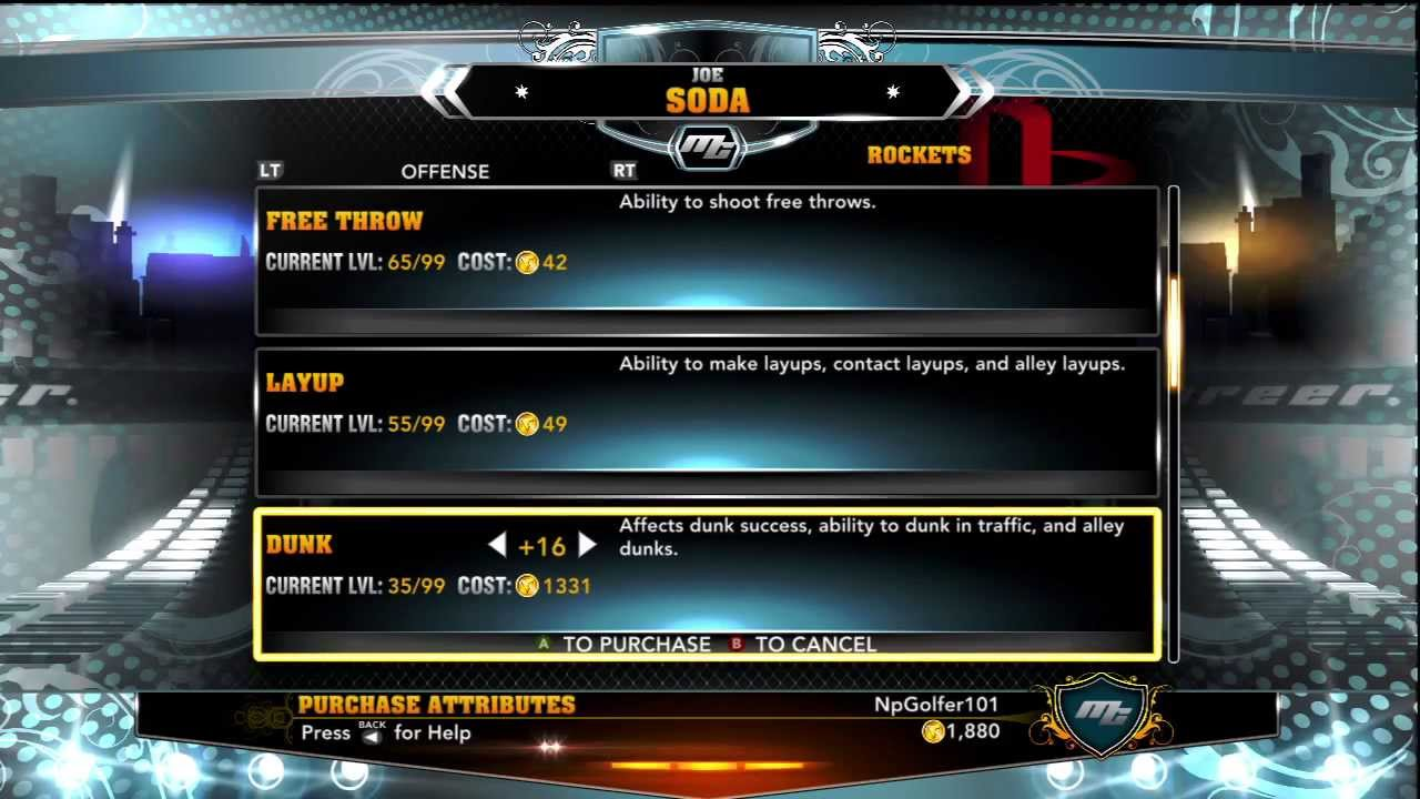how to get more vc in 2k13