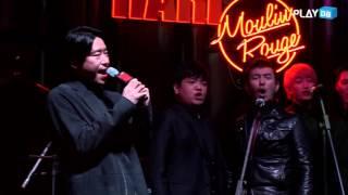 뮤지컬 마타하리 쇼케이스 - 엄기준, 신성록