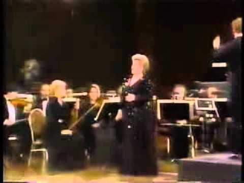 Marilyn Horne   Or La Tromba   G F Handels Rinaldo