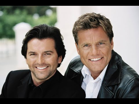 Thomas Anders - Modern Talking Live in Sun City, 1988