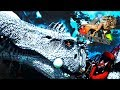 Альфа СПИНОЗАВР - ARK Survival Extinction CORE #14