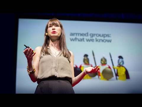 The surprising way groups like ISIS stay in power | Benedetta Berti