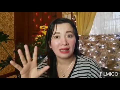 ANG MASWERTENG HALAMAN SA HARAP NG BAHAY MO