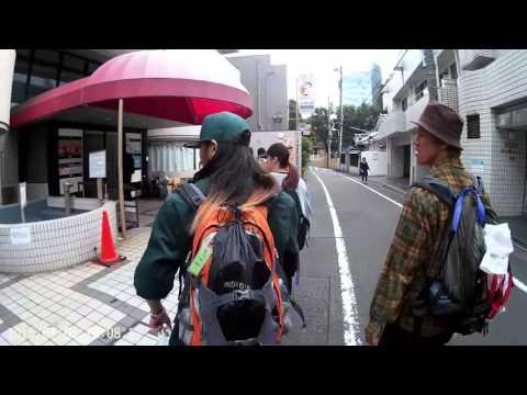 THE ZOO IN JAPAN EP.4 : บอกเลย..นี่แค่ซ้อมมมม !!?