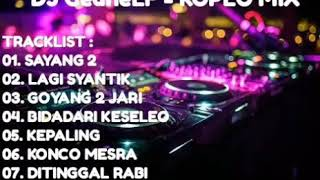 Single Terbaru -  Dj Funkot Koplo Dangdut Kenceng Terbaru 2018