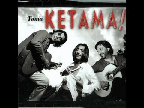 K´Cha Chá  Ketama