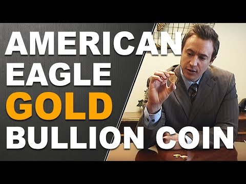 American Eagle Gold Bullion Coin - How To Buy