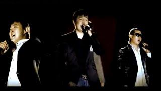 БАҚАЙ & NNBek - БАҚЫТЫҢДЫ ІЗДЕ СЕН (koncert Version), BAQAI & NNBek - Baqytyndy Izde Sen.
