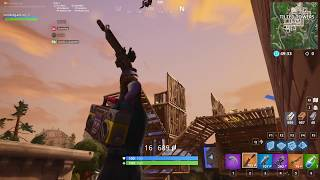 fortnite balloon glitch (probably patched)
