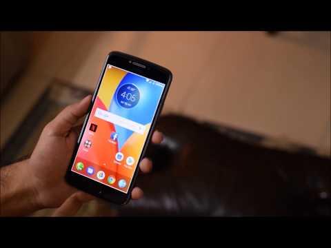 Moto E4 Plus Full Review (Urdu)
