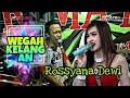Gambar cover Wegah Kelangan - Rosyana Dewi - New Prima Ega