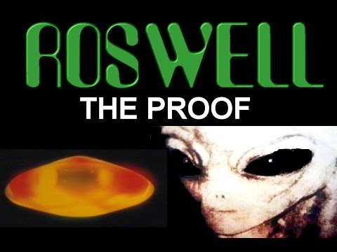 Roswell The Proof - The Movie that PROVES US Government Covered Up Roswell