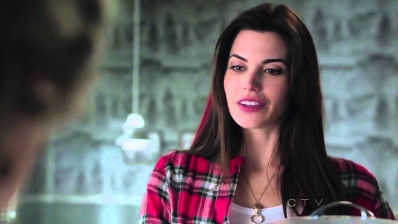 Once upon a time s01e15 Ruby goes to granny's - YouTubeOnce Upon A Time Ruby And Belle