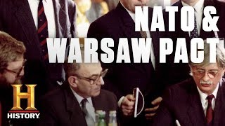 The Formation of NATO and the Warsaw Pact | History