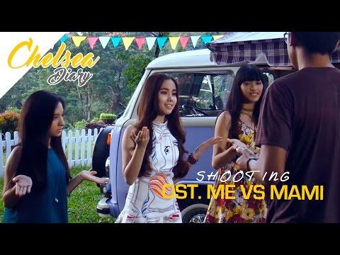 Chelsea's Diary: OST Me VS Mami x  Ada Cinta Di SMA