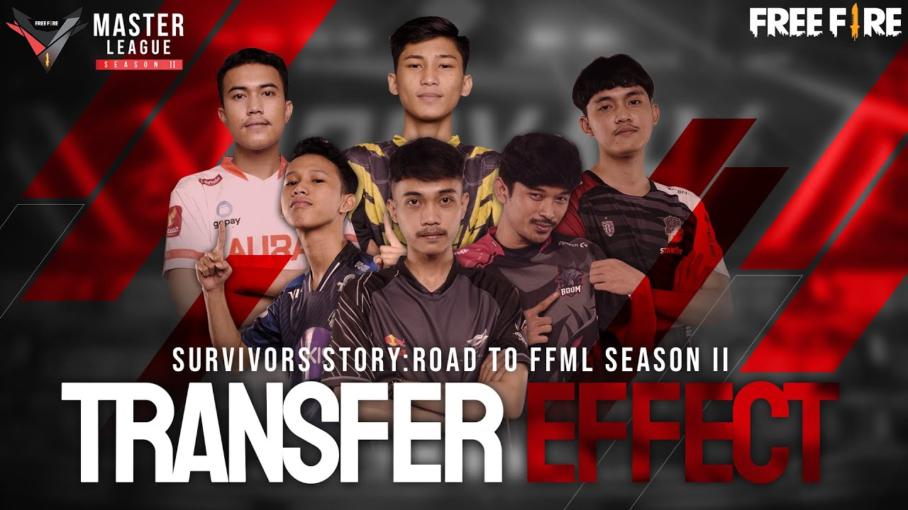 Survivors Story: Transfer Effect - FFML Season II