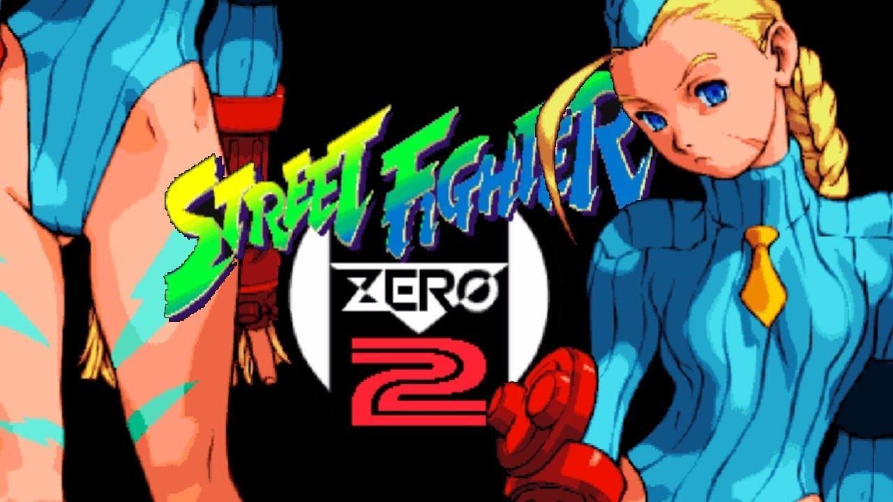 スト Zero 2 キャミィ エンディング Youtube