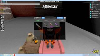 Get Codes Roblox Game ( [EVENT] Assassin! ) New 2017
