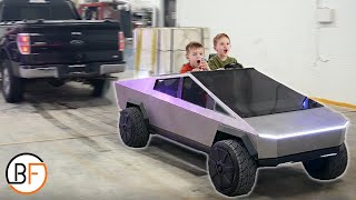 10 Awesome Kid's Vehicles You Need To Ride