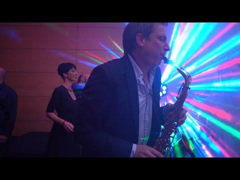 Elbklang - DJ Plus Saxophon 2er Combo