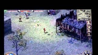 Blade & Sword 2 Ancient Legend Old Monk Gameplay
