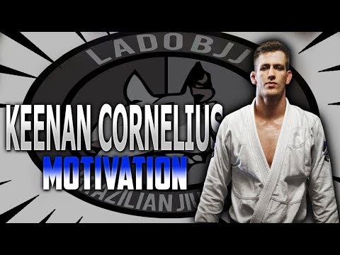 Keenan Cornelius Highlight Motivation | LADO BJJ