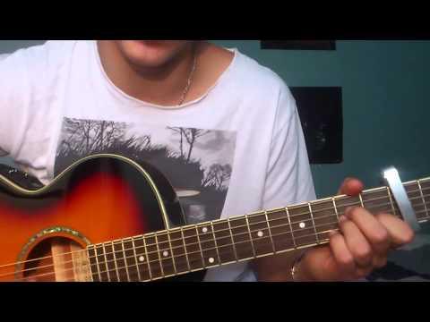 Cours De Guitare - Tous Les Mêmes + Papaoutai + Alors On Danse ( Spécial STROMAE )
