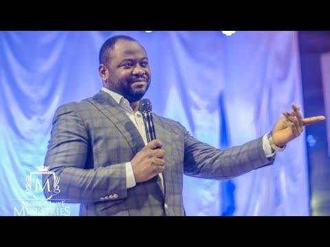 Pasteur Moise Mbiye - Je veux faire ce qui est bien mais je n'y arrives pas (Prédication)