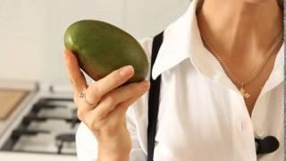 Рецепты Радеж: Манго. Фруктовый салат из манго.