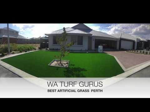 Best Artificial Grass Perth -Wa Turf Gurus