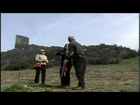 Red legged partridge shoot in Spain by Sunrise Productions - YouTube