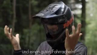 Bikevirus @ Rabenfluh Trail - Bikepark Thunersee