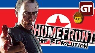 Thumbnail für Die ersten 50 Minuten | HOMEFRONT: THE REVOLUTION bei »Hey Fritz, spiel mal...« PC-Gameplay, German
