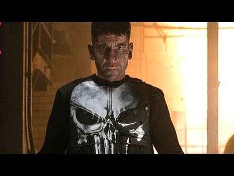 Download Youtube: Does The Punisher Save Netflix's Marvel Universe?