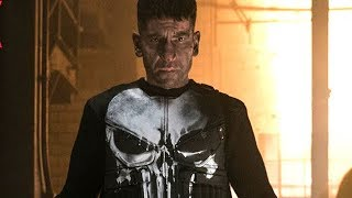 Does The Punisher Save Netflix's Marvel Universe?