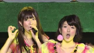 LIVE MIX 熊井ちゃん初センター曲.