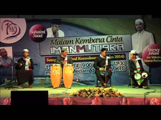 Nazrey Johani - Salam