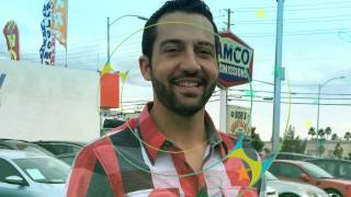 Las Vegas Used Car Dealer Candid Salesman! HD