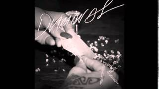 Rihanna - Diamonds (rock version)