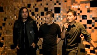 Entertainment News-Andra and The Backbone Siap Rilis Album ke 6