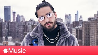 "Maluma: 'F.A.M.E.,' the World Cup and ""El Préstamo"" 