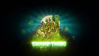 [Kingdom Rush Vengeance] Swamp Thing Tower