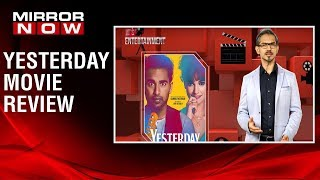 Neil Soans reviews 'Yesterday' | Himesh Patel | Lily James | Ed Sheeran | Kate McKinnon |Danny Boyle
