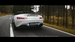 Mercedes Benz Widmann – AMG GT