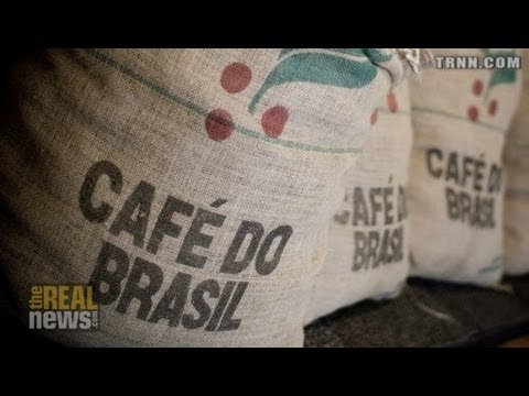 Speculation Drives Up Coffee Prices