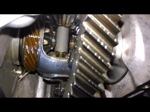 Замена масла МКПП Chevrolet Cruze 1.8
