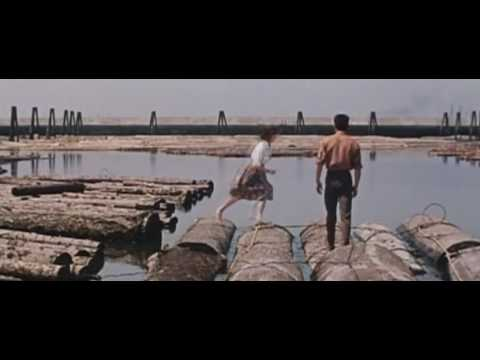 Japanese Movie - Naked Youth (1960)