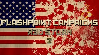 "Flashpoint Campaigns: Red Storm - ""Head On"" Turns 5 - 8"